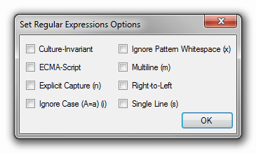 Regex Capture Multiple Lines