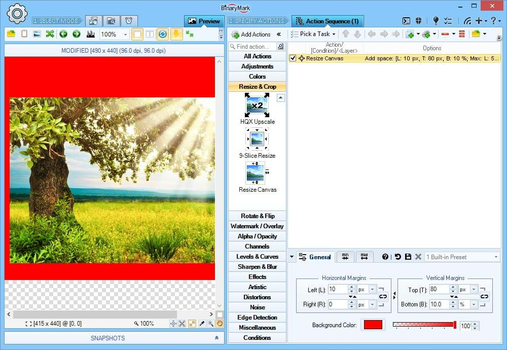 Batch Image Resizer | Free Download |Resize, crop, rotate, flip
