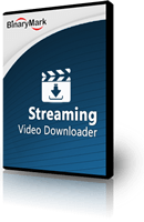 Streaming Video Downloader logo