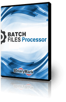 Batch Files product box