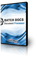 Batch Docs product box