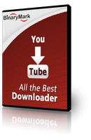 All the Best YouTube Downloader product box
