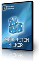 Random Item Picker product box